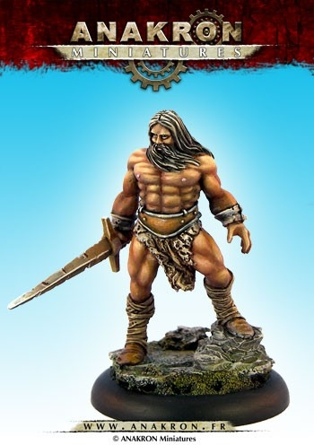 Toorak The Barbarian