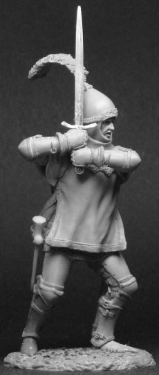 French Knight, 1420-1425