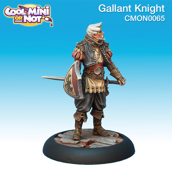 Gallant Knight