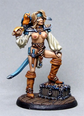 2006 Caldwell Pirate Lass
