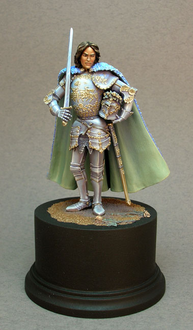 "54mm Ser Loras Tyrell ""Knight of the Flowers"""