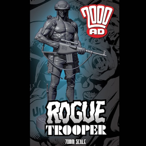 Rogue Trooper (70mm)