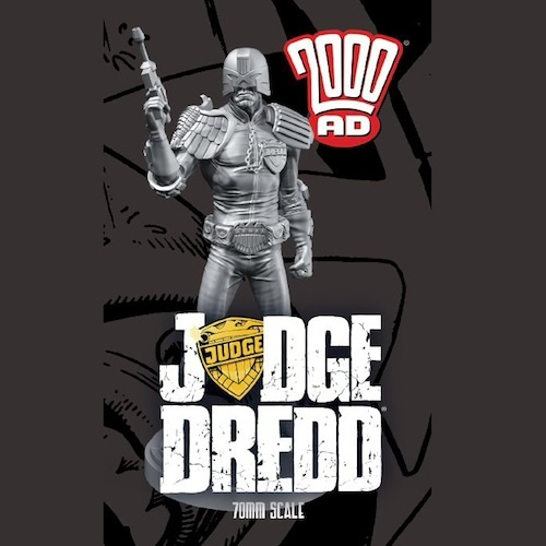 Judge Dredd (70mm)