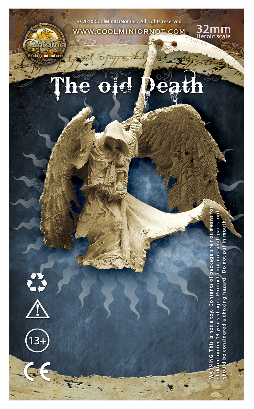 The Old Death