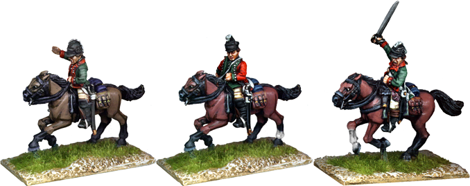 Dragoons Command