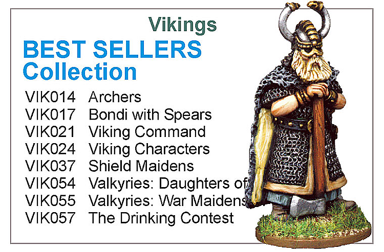 Viking Best Sellers Collection