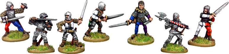 Armoured Infantry 2