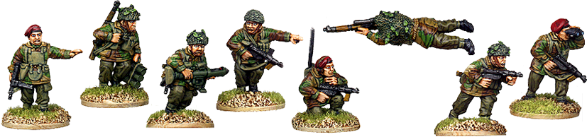 British Paratrooper Command