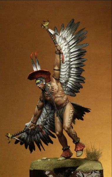 Eagle Dancer