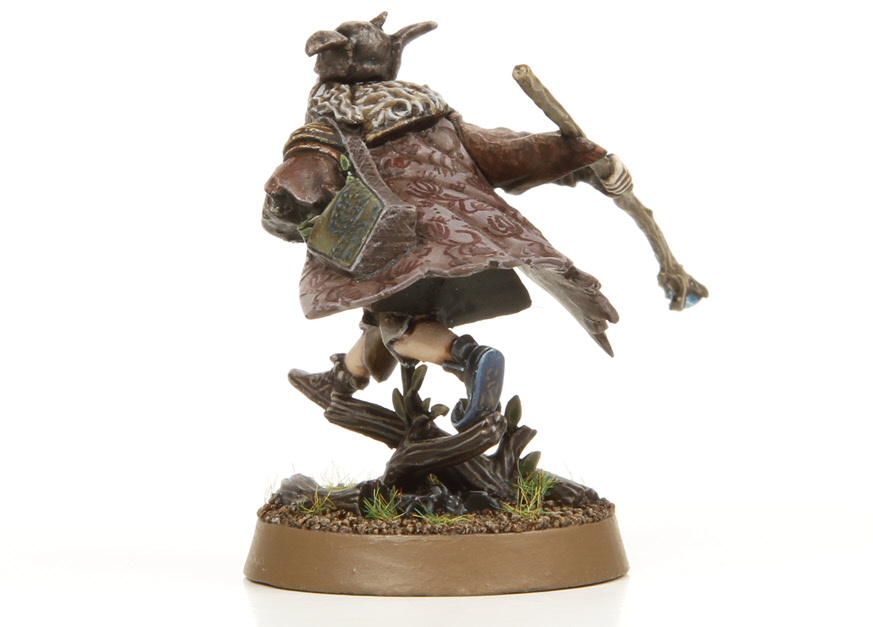 The Hobbit: Escape from Goblin Town - Limited Edition | Miniset net