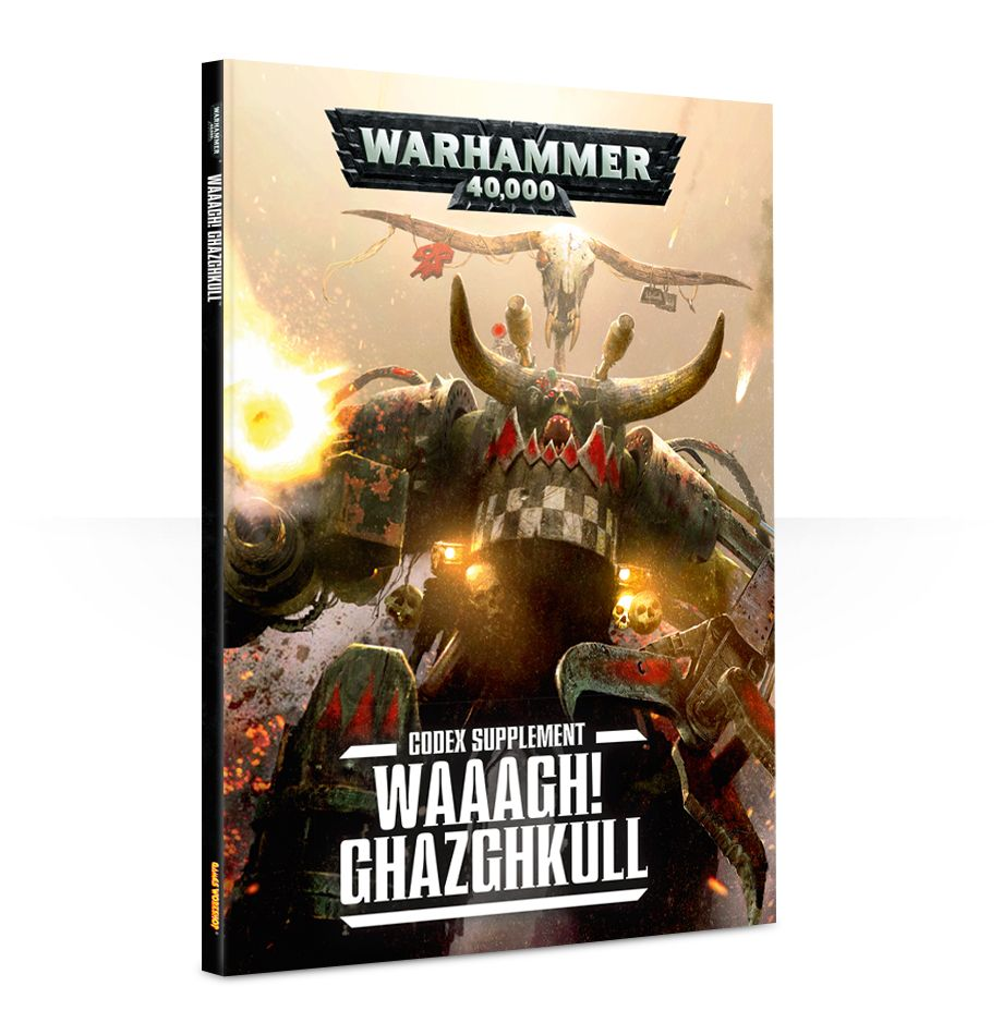 The Red Waaagh Pdf