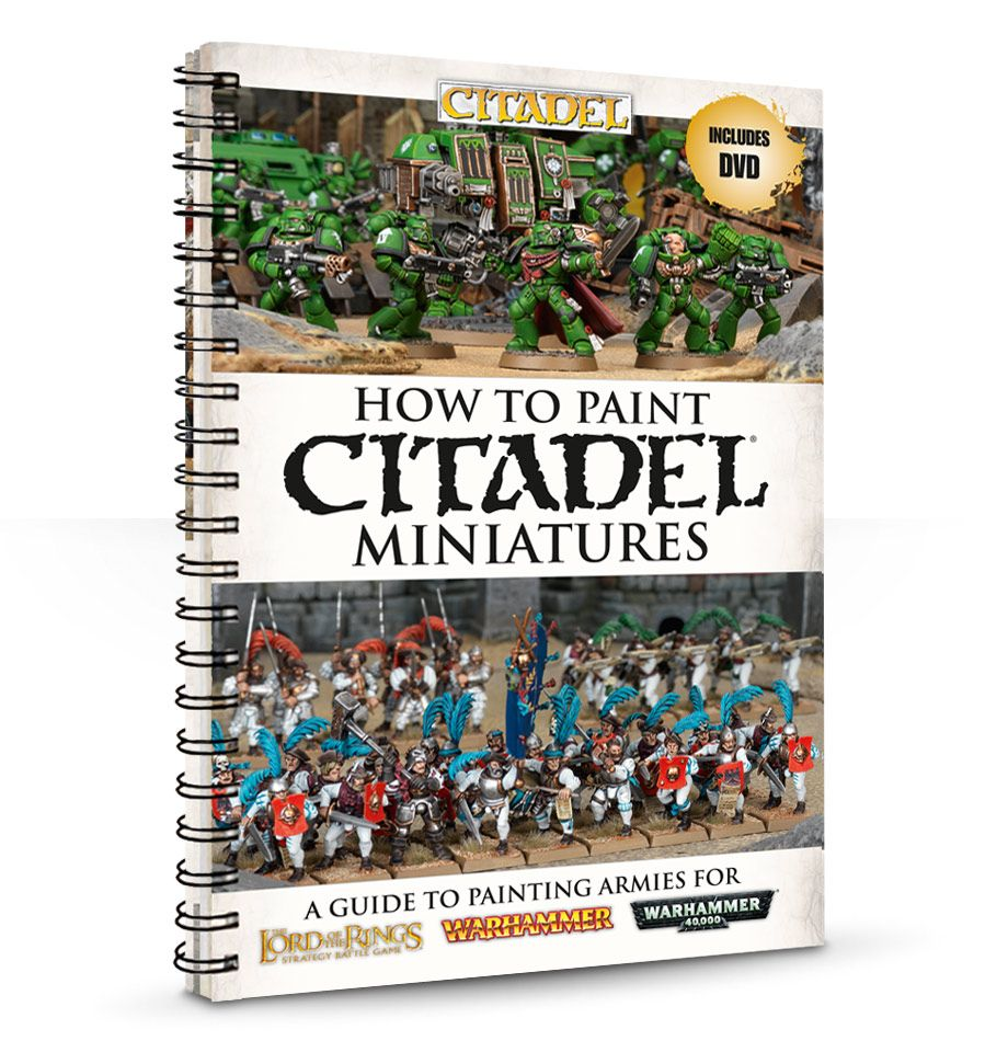 How to Paint Warhammer Figures: 13 Steps (with Pictures ...