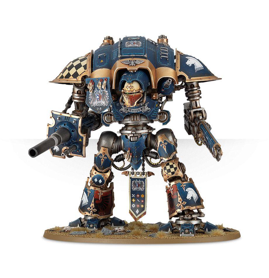 Dawn Of War  Imperial Guard Build Order