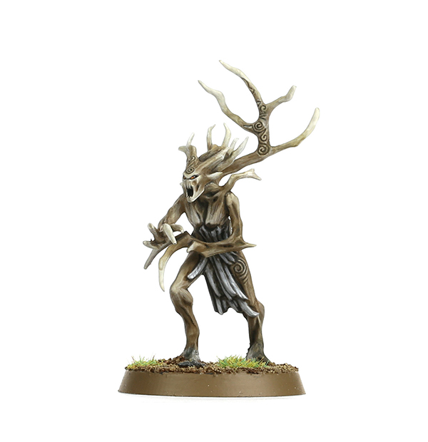 sylvaneth dryads miniset net miniatures collectors guide