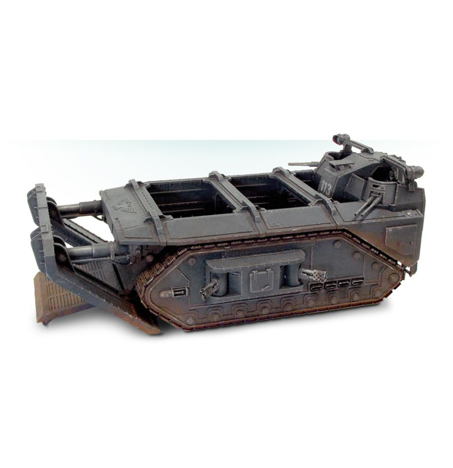 Gorgon Armoured Assault Transport