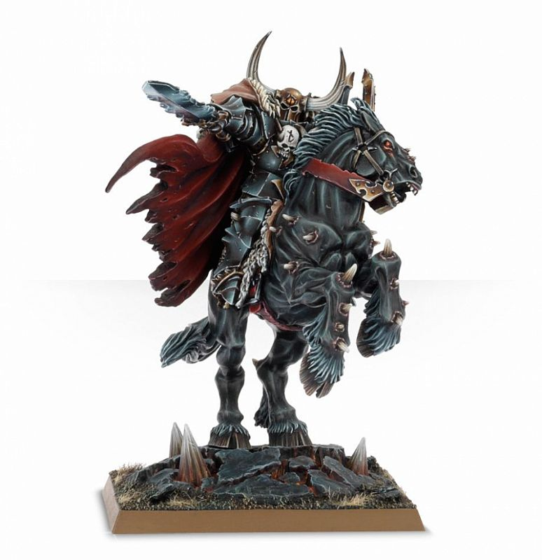 Archaon, The Everchosen
