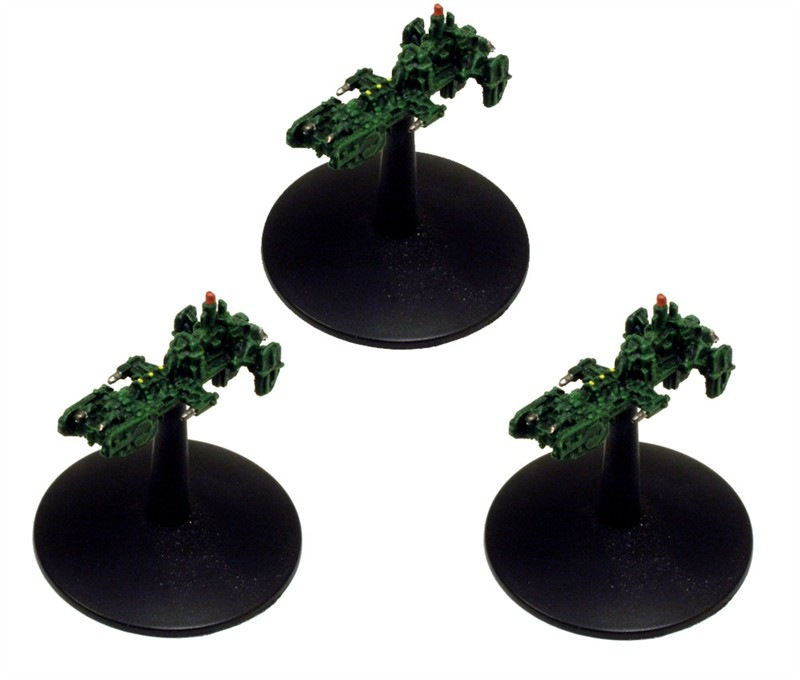 Space Marine Hunter Class Destroyers