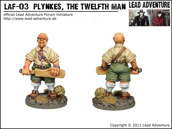 Plynkes (Lead Adventure Forum)