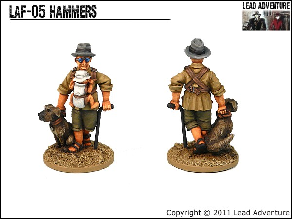 Hammers (Lead Adventure Forum)