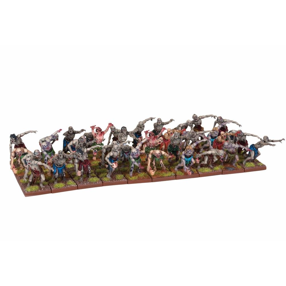 Undead Zombie Horde/Swarm