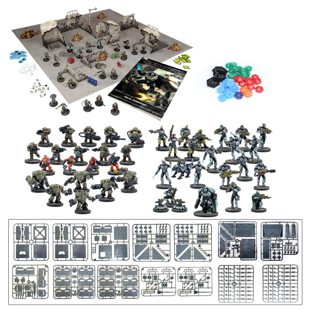 Deadzone: Battle for Hera – Mega Deal