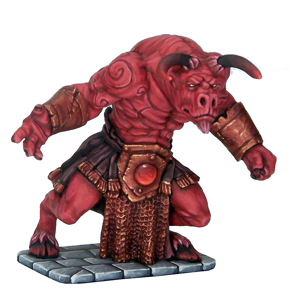 Major Demon