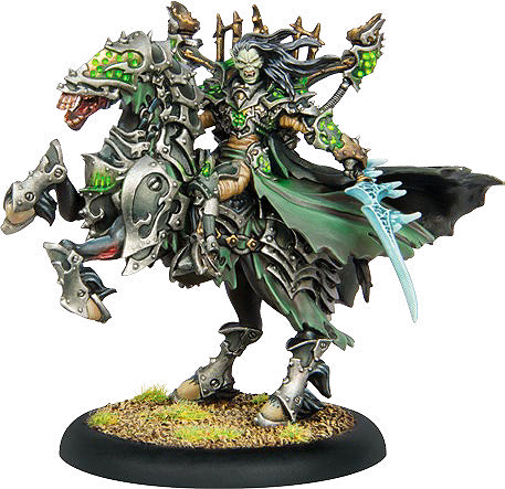 Goreshade, Lord of Ruin