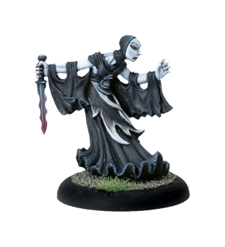 Umbral Sorcerer, Infernal Umbral Reaver