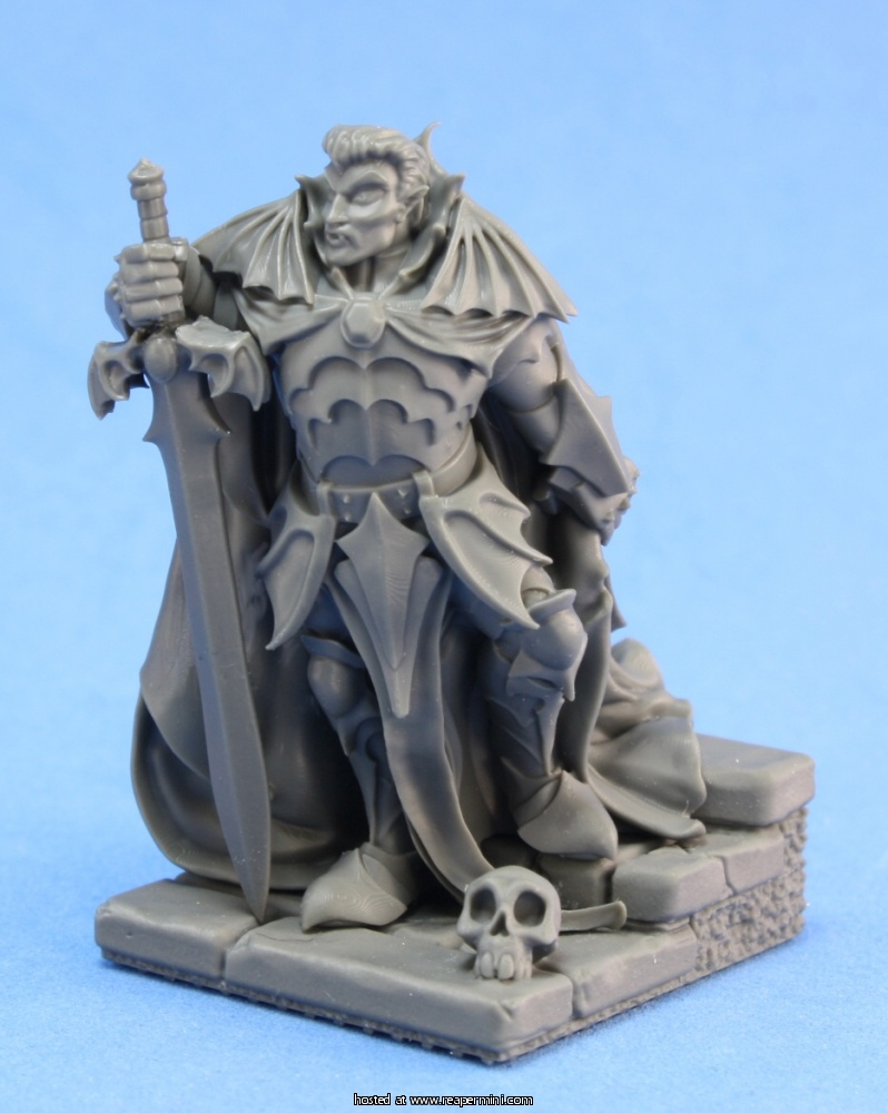 2014 Reaper Artists' Banquet Miniature