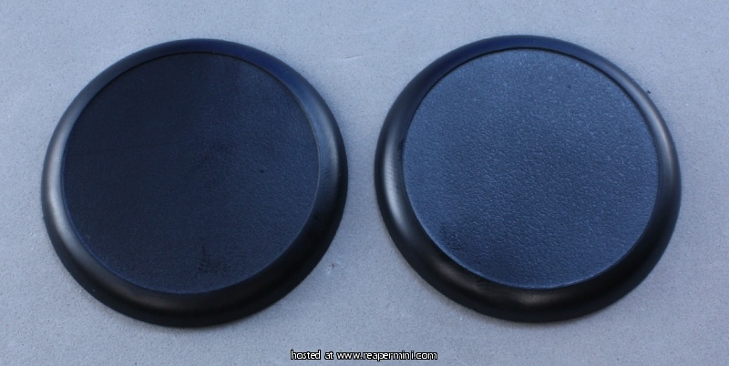 45mm Round Plastic Display Base