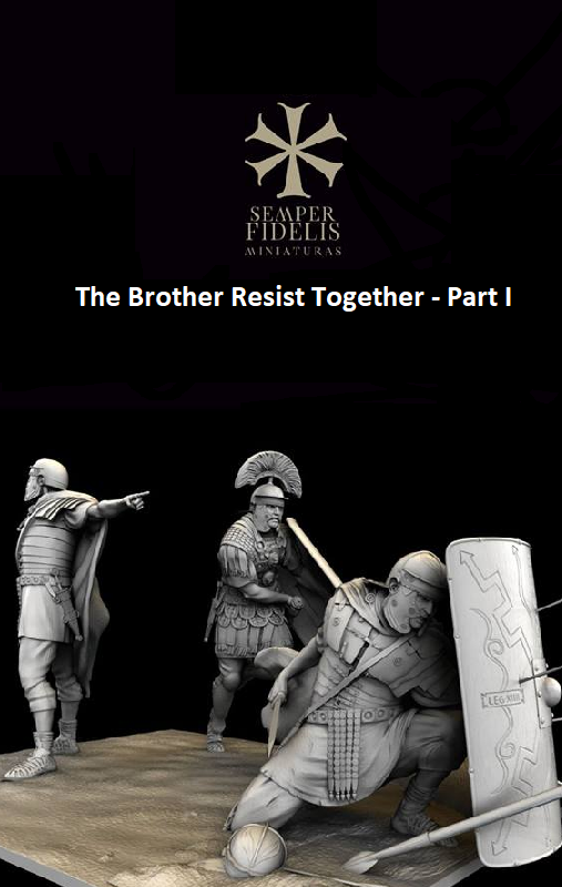 The Brothers Resist together - Part One