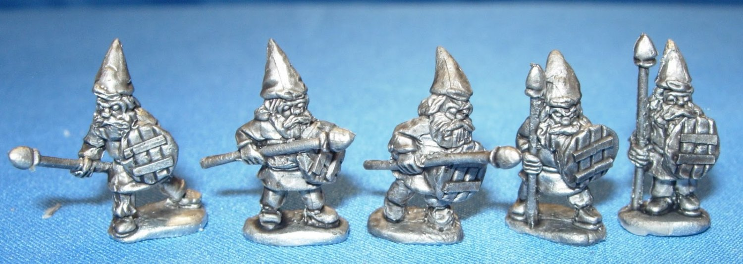 Gnome Spears