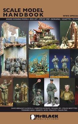 Scale Model Handbook - WWII SPECIAL Vol.3