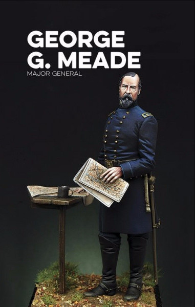 Major General George Meade