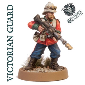 Victorian Guard 10 Man Squad