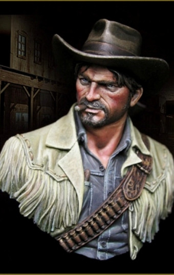 Wild Wild West - Young Miniatures
