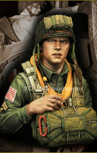 101st Airborne Division WWII-CURRAHEE