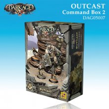 Outcast Command Box B